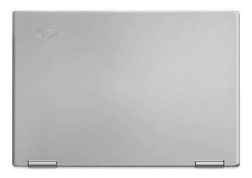 notebook lenovo yoga y730 i7/16gb/256gb ssd