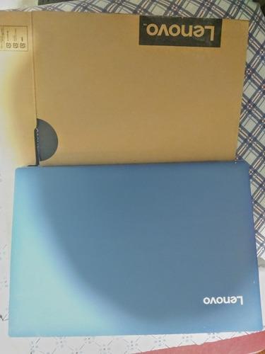 notebook levono ideap 320 4g