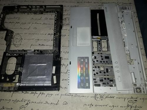 notebook lg e-500 no funciona para repuestos inmaculada