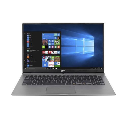 notebook lg gram titânio 15.6, 8gb, 128gb ssd, i5