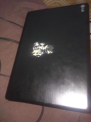 notebook lg lgs43