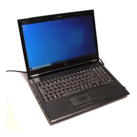 Notebook LG R580 - Funcionando - Leia A Descrição