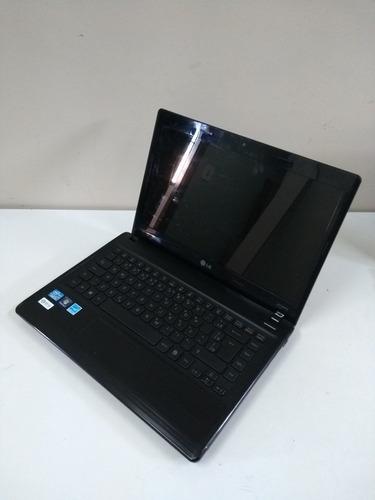 notebook lg s460 core i3 hd500gb memoria ram 4gb hdmi