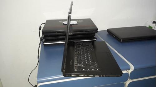 notebook microboard ultimate core 2 duo memoria 3gb hd120gb
