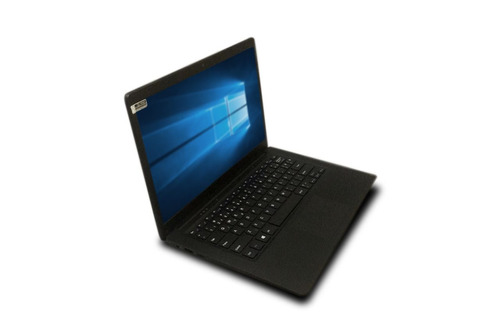 notebook mitsushiba  quad core 4gb ssd 32gb windows 10 home