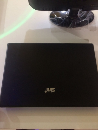 notebook modelo anatel 5160m