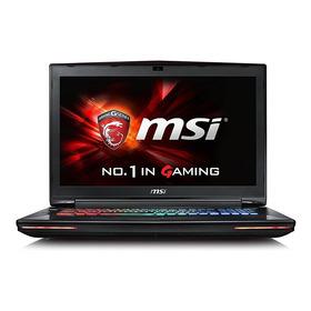 Notebook Msi Gamer Nuevo I7 16gb 256 1tb Gtx1070 Bajo Pedido
