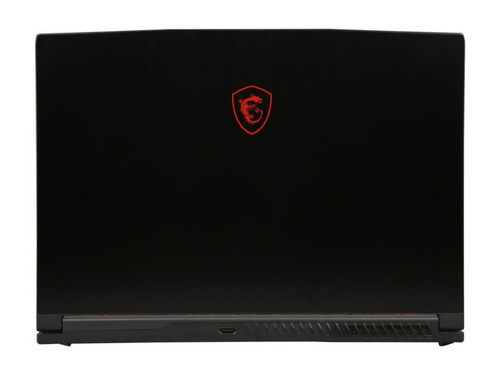 notebook msi gaming i7-8750h 16g 256ssd+1t 1050 4gb 15.6 fhd