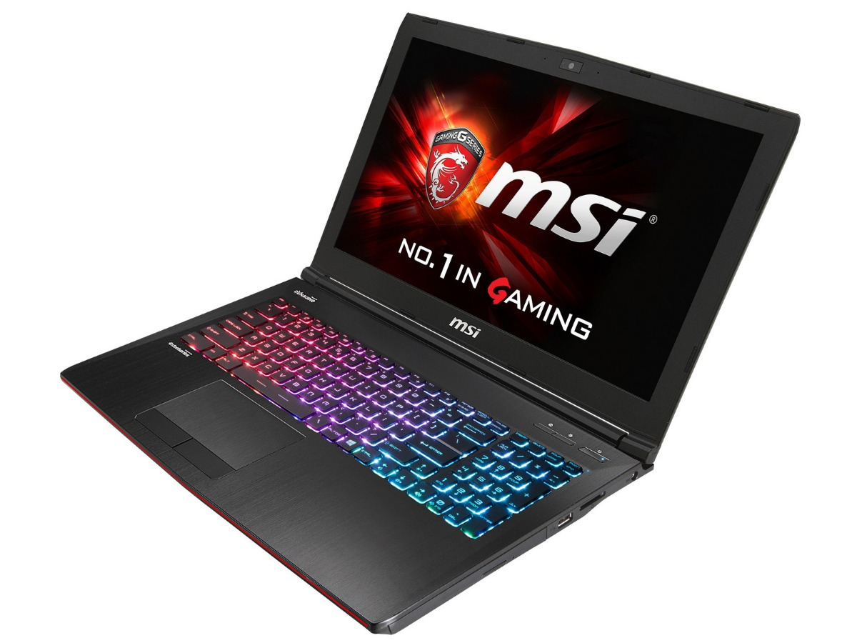 MSI GE62 2QD Apache EC Drivers for Windows Download