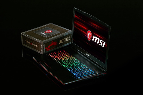 notebook msi gp63 8rd i5-8300h gtx1050ti 4gb