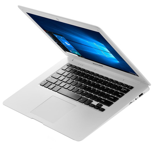 notebook multilaser legacy com intel® atom x5-z8350 - pc102