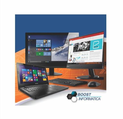 notebook (notebook) servicio