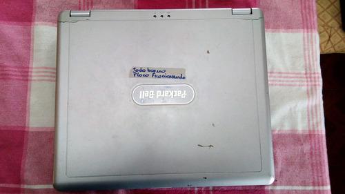 notebook packard bell eosynote mit-lyn01 en desarme