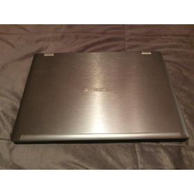 Notebook Pcbox Táctil