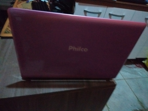 notebook philco 14l