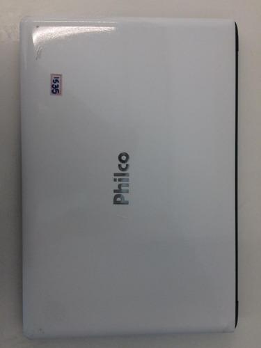 notebook philco 14l hd 320 gb memoria 4 gb oferta amd