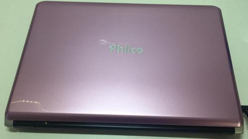 notebook philco core
