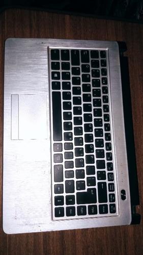 notebook philco14l amd (peças todas funcionam perfeitamente)