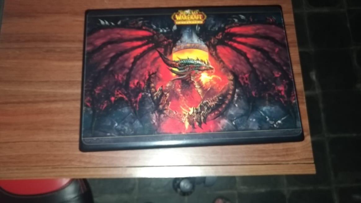 Notebook Positivo 3d Unique S1990