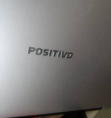 notebook positivo 500 gigas de hd