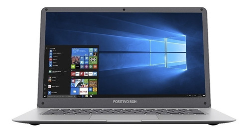 notebook positivo bgh at300i