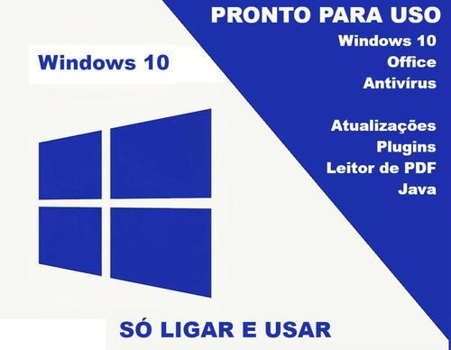 notebook positivo dual core 4gb hd 500gb - novo