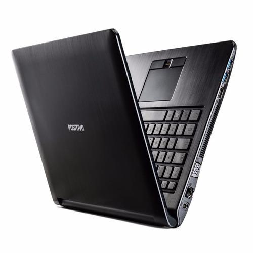 notebook positivo intel core