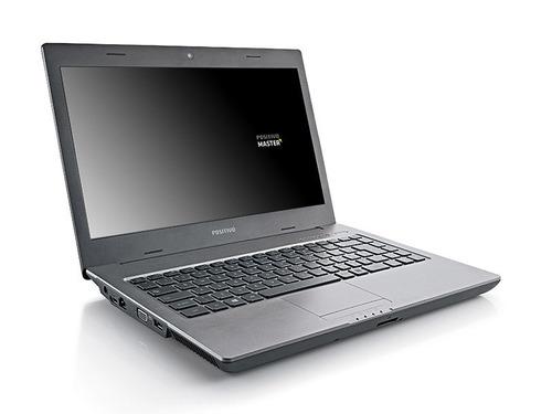 notebook positivo intel dual core 2gb hd 320gb - sem juros