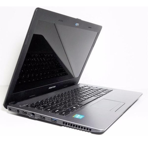 notebook positivo intel dual core 2gb hd 500gb seminovo