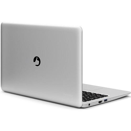 notebook positivo intel dual core 4gb 500gb - novo