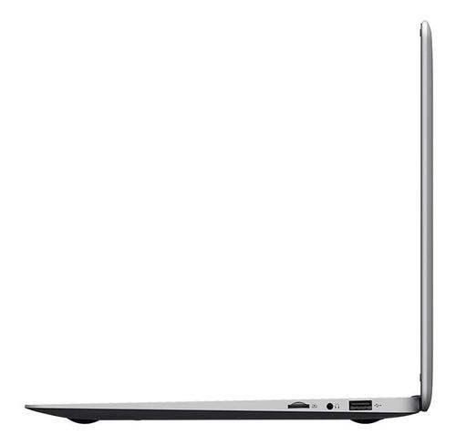 notebook positivo intel quad core 2gb hd 32gb - novo