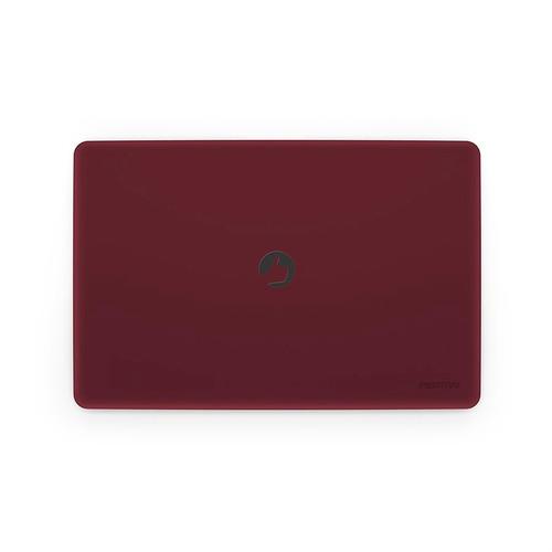 notebook positivo motion 2gb 32gb 14  w10 home vermelho