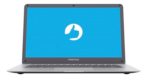notebook positivo motion i341tai-15 4gb tela 15.6  linux - p