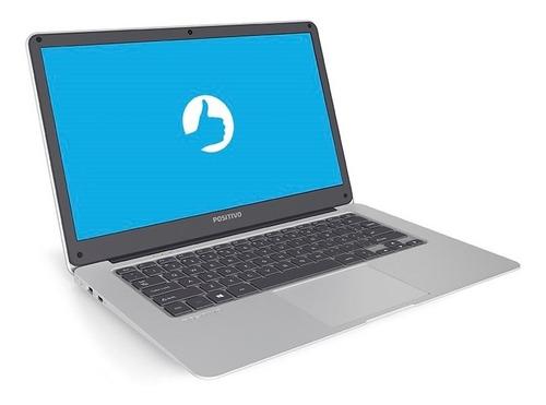 notebook positivo motion i541ta core i5 4gb 1tb 15  win10