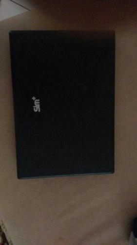 notebook positivo novinho em otimo estado de conservação