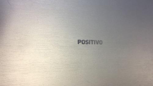 notebook positivo premium intel