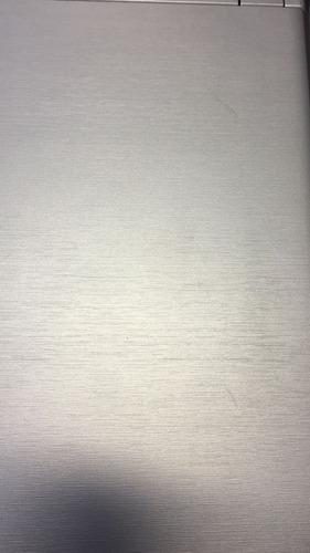 notebook positivo premium s2855 touch intel 4gb  hd 320gb