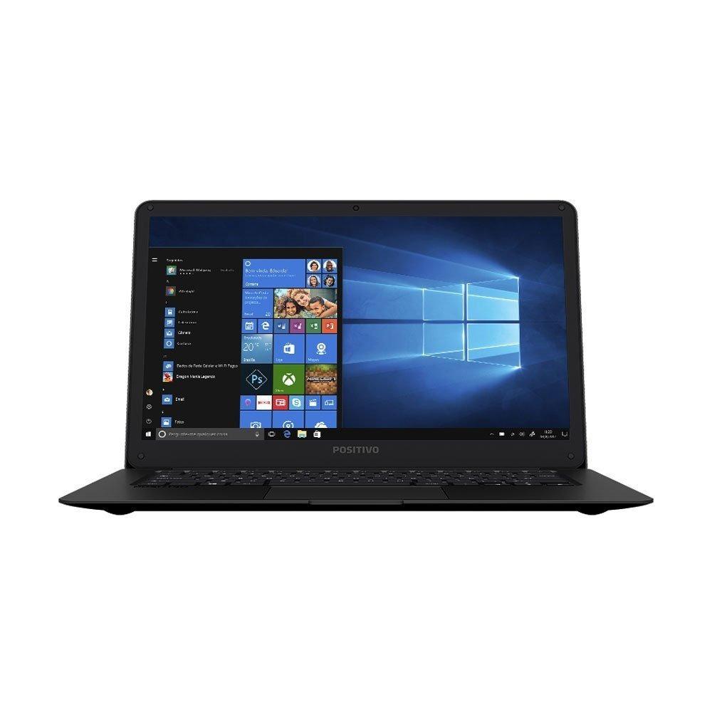 6df472247 notebook positivo preto quad core 2gb 32gb ssd tela 14   511. Carregando  zoom.