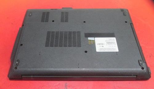 notebook positivo s1991 hd 320gb 2gb teclado ruim