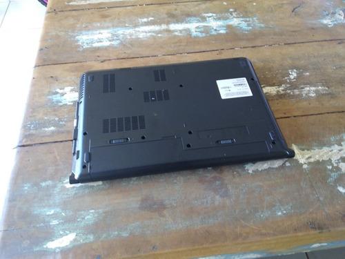 notebook positivo sim+ (super novo)
