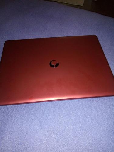 notebook positivo stilo colors modelo xc3634