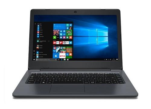 notebook positivo stilo intel i3-6100u tela xci7660