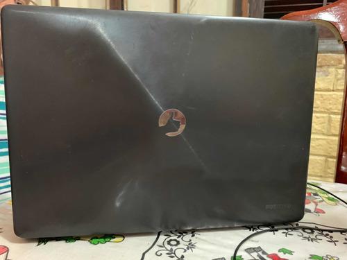 notebook positivo stilo one xc3550