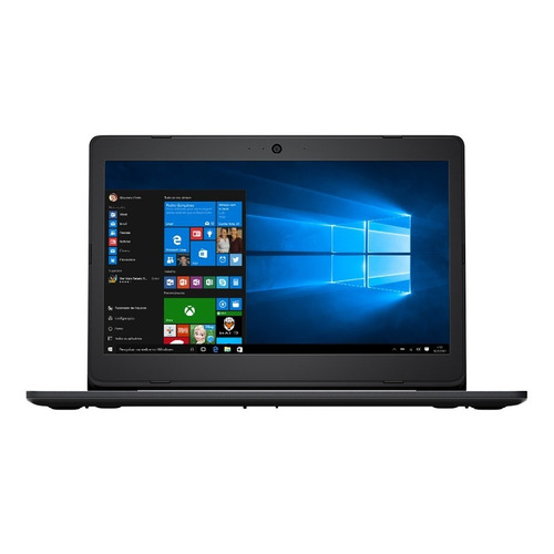 notebook positivo stilo xc3620 celeron 2gb 500gb 14  windows