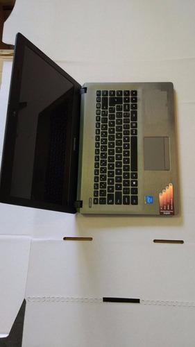 notebook positivo stilo xr2998 com intel dual core 2gb 320gb