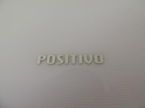 notebook positivo tampa