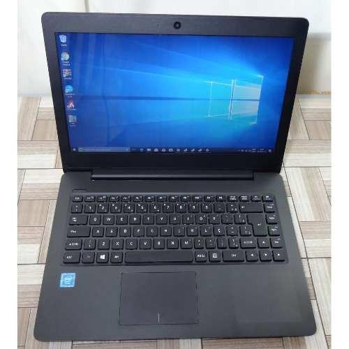 notebook positivo xc3550 atom 2gb 32gb (flash) não enviamos