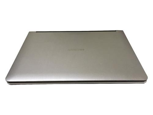 notebook positivo xs3210 dualcore hd500 4gb