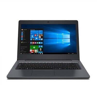 notebook positivo,4gb ram 500gb hd- windows 10 novo na caixa