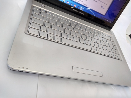 notebook premium core i5 2.40 ghz hd320 4gb hdmi barato